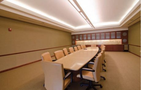 San Pablo Partners conference room.